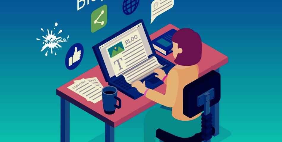 How Blogging Improves SEO