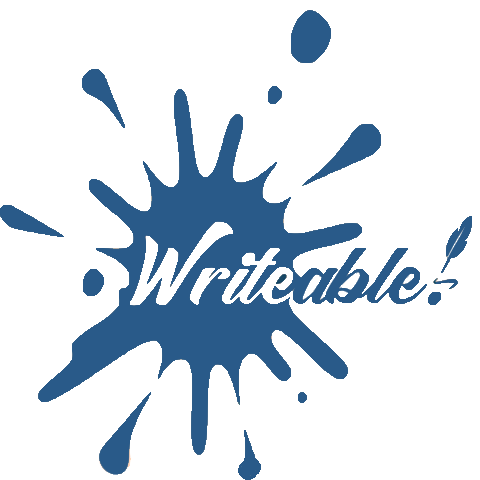 Writeable. Writing to rank... Content to connect!